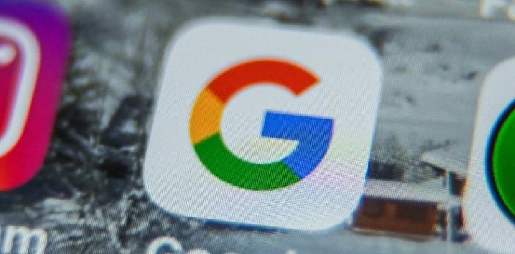 US Files Landmark Antitrust Case against Google