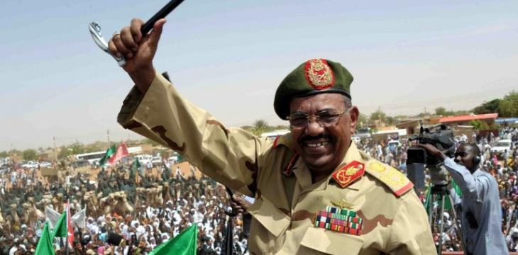 Sudan Trial Defense Rejects Case Against Ousted Bashir