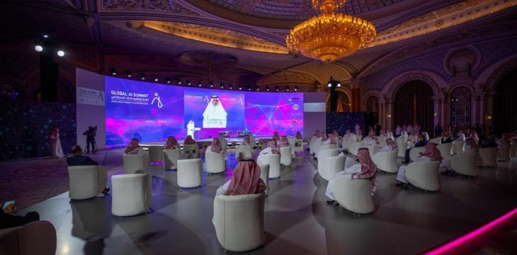 Saudi Arabia Partners with World Bank to Ensure No Nation Left Behind on AI