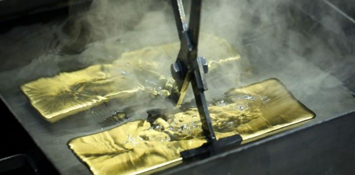 Siberian Gold Deposit Is World's Biggest by Reserves