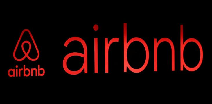 Airbnb Hires Jony Ive's Firm for Multi-year Partnership