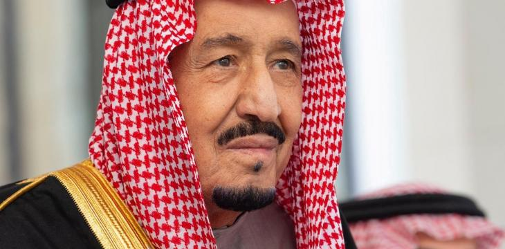 King Salman: We Embarked on Unprecedented Reform Journey to Empower Women