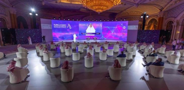 Saudi Arabia Signs MoUs with IBM, Alibaba and Huawei on AI