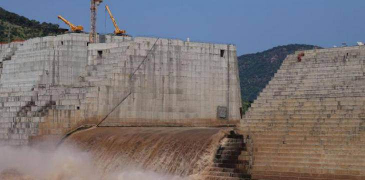 Ethiopia Blasts Trump over Nile Dam
