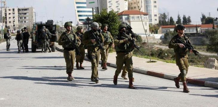Palestinian Dies During Clashes with Israeli Troops in West Bank