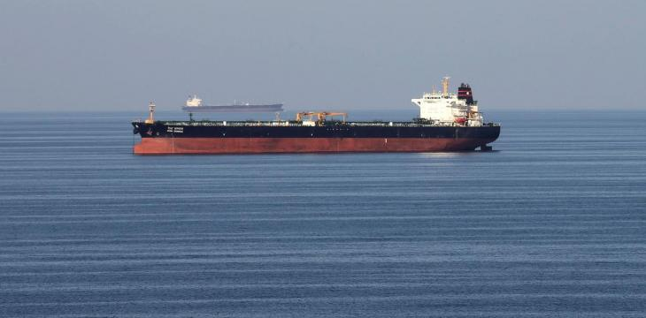 Iranian Tankers Hide in Iraqi Waters to Ship Oil Abroad