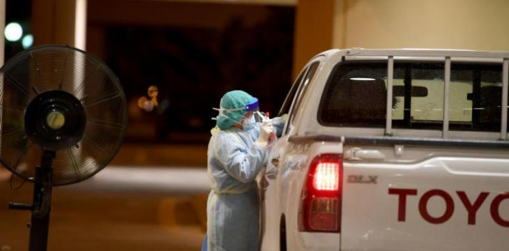 Saudi Arabia: 323 New Virus Cases