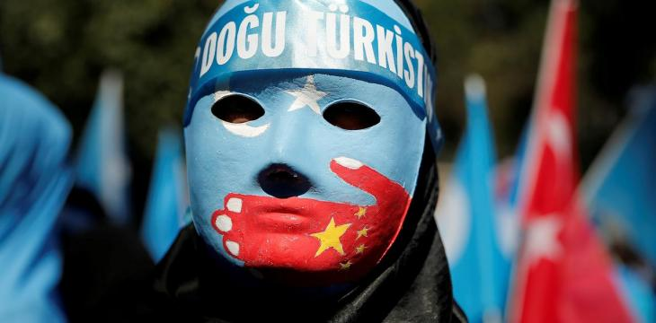 US Senators Seek to Declare China Committing 'Genocide' against Uighurs