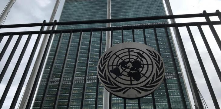 UN Scraps In-person Meetings after Virus Outbreak
