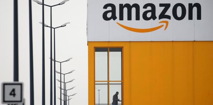 Amazon Drops French Black Friday Ad Campaign as Lockdown Starts
