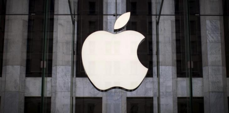 US Jury Tells Apple to Pay $503 Mn in Patent Case