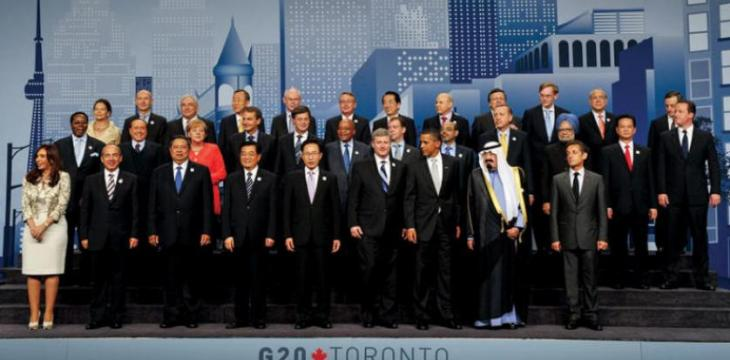 G20 Toronto Summit: Austerity vs. Consumerism