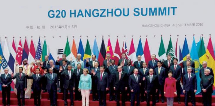 Trade, Protectionism Talks Return to Hangzhou Summit