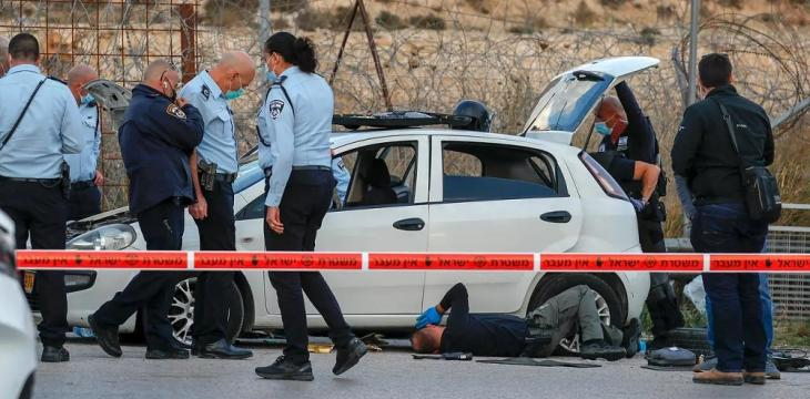 Israelis Fatally Shoot Alleged Palestinian Attacker