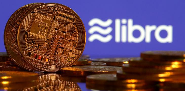 Report: Facebook Cryptocurrency Libra to Launch as Early as January