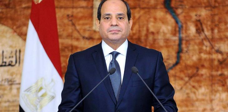 Egypt, Iraq Agree on Military Cooperation