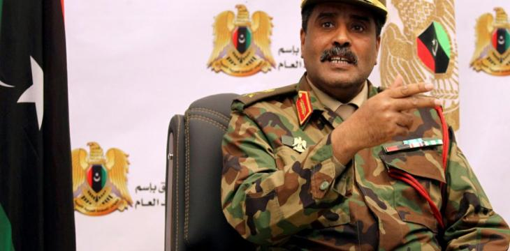 LNA Arrests 7 Qaeda Members in Sophisticated Operation