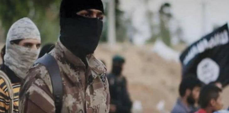 ISIS Still Strongly Present in Syria 20 Months after its 'Defeat'