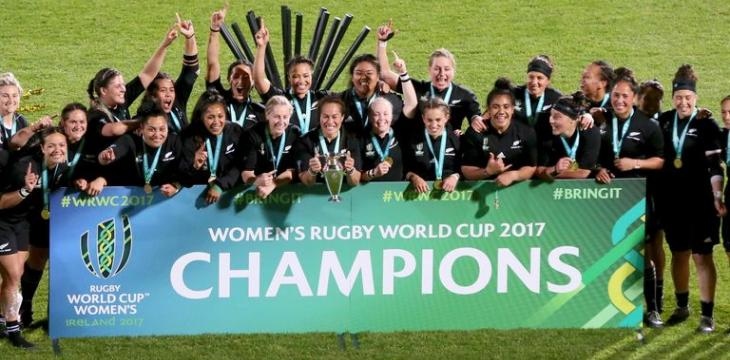 Women's World Cup to Be Expanded to 16 Teams From 2025