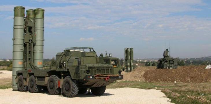 US Warns Turkey Against Activating S-400 System