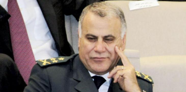 Lebanon Indicts Ex-Army Commander, 7 Generals