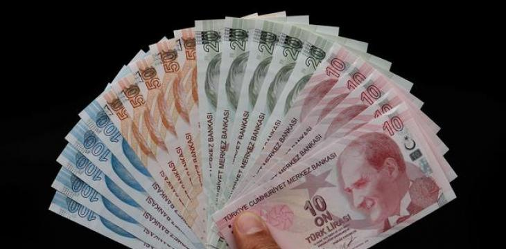 Turkish Lira Slips as US Moves Closer to Sanctions Over S-400s