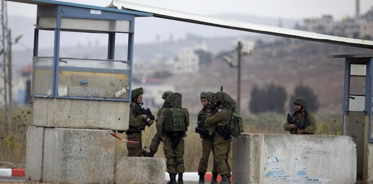 Palestinians: West Bank Teen Wounded by Israeli Gunfire Dies