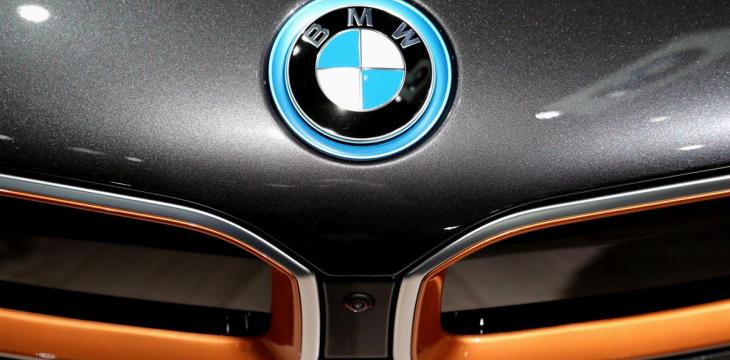 BMW Aims to Double Fully-Electric Vehicle Sales in 2021