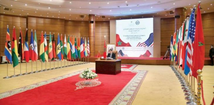 Ministerial Conference Expresses Support to Morocco-proposed Autonomy Initiative