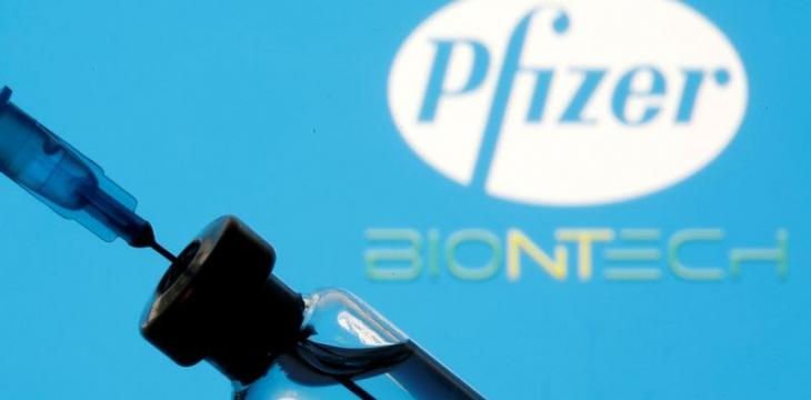Lebanon Inks Final Deal for 2.1 Mln Doses of Pfizer-BioNTech Vaccine