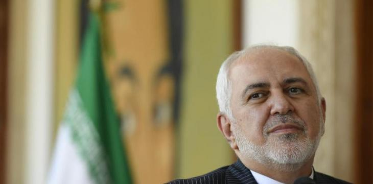 Zarif Accuses Major European Powers of Failing to Preserve Nuclear Deal