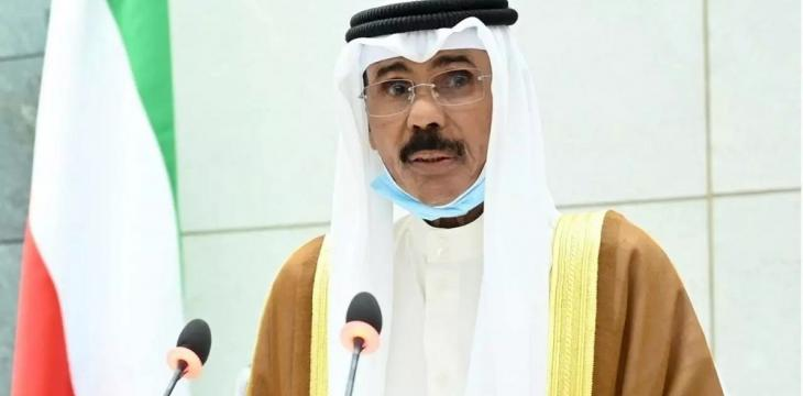 Kuwait's Emir Accepts Resignation of Cabinet