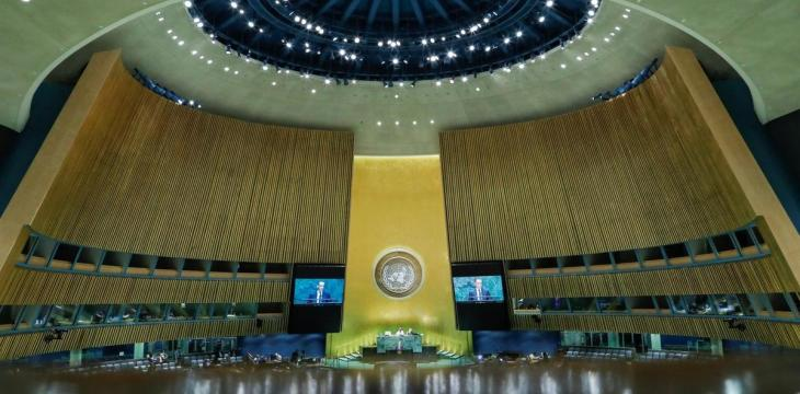 Seven UN Members Lose Right to Vote over Unpaid Dues