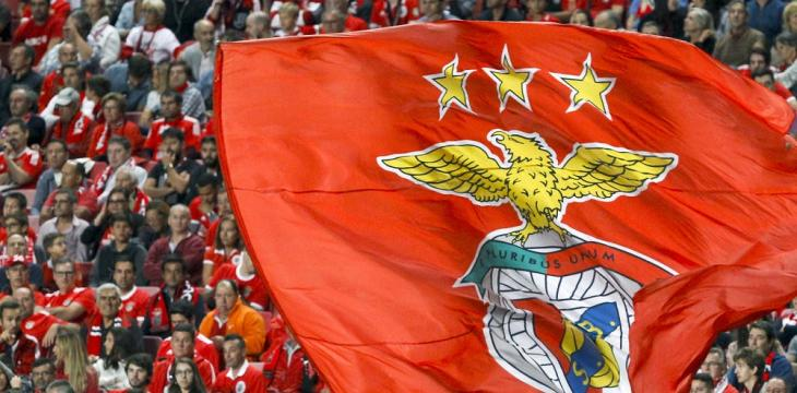 Benfica Report 17 COVID-19 Cases, Discuss Postponing Games