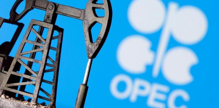 OPEC 'Cautiously Optimistic' Oil Market Will Recover in 2021