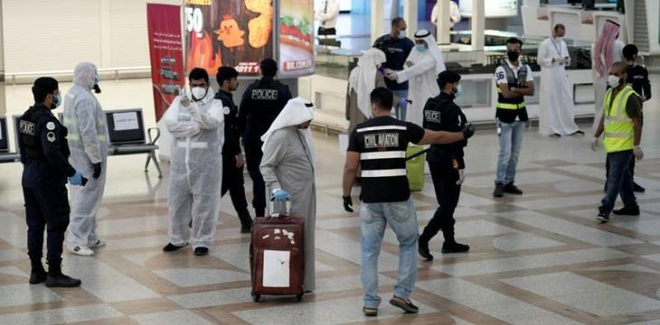 Kuwait Registers First Cases of New Virus Variant