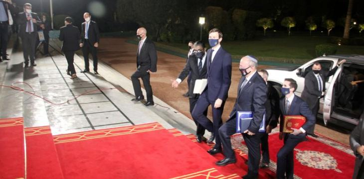 Morocco: Silence Over Purported New 'Condition' Set By King Mohammed VI to Visit Israel