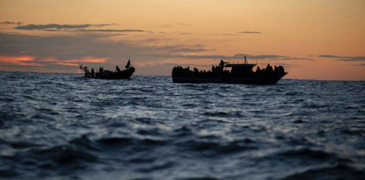 UN: 43 Europe-Bound Migrants Drown in Shipwreck off Libya