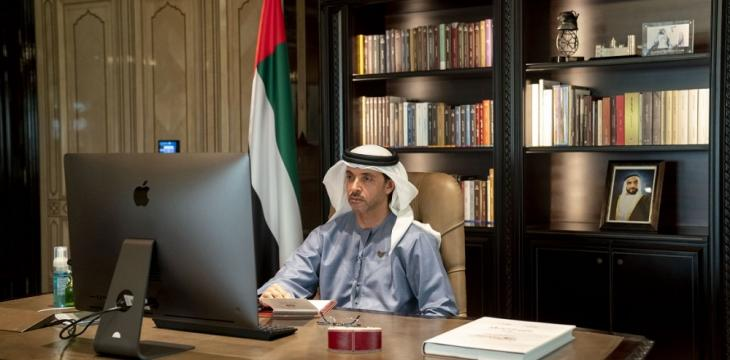 Abu Dhabi Calls for Speeding up Sustainable Development through Practical Initiatives