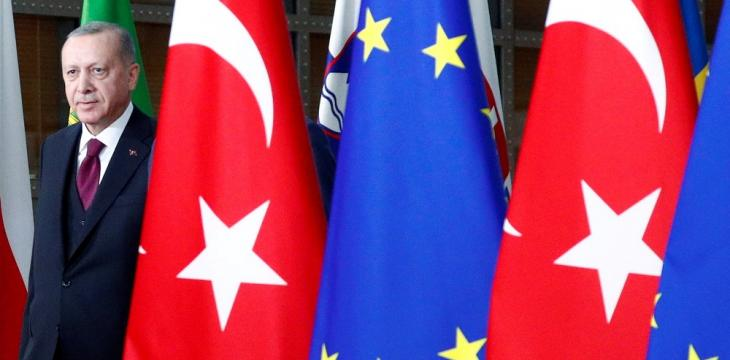 EU Rapprochement a Distant Prospect as Turkey Resumes Talks with Greece