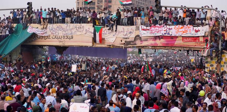 Protests in Sudan Over Worsening Economic Situation