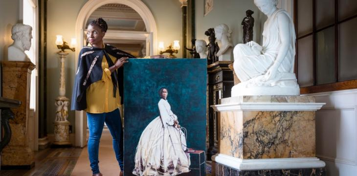 Black, British, Forgotten: UK Arts Retell Lost Tales