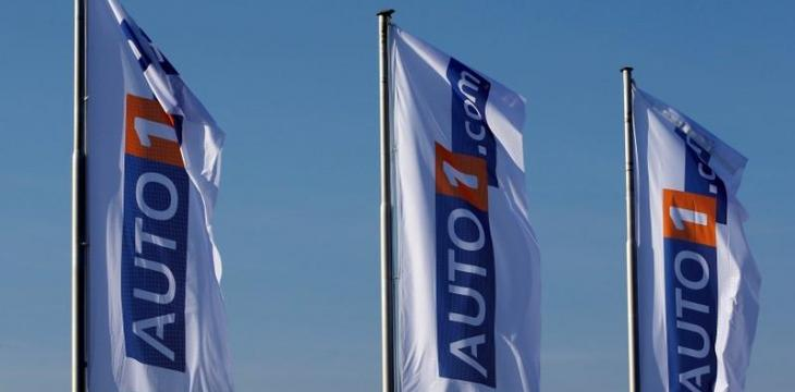 Germany's AUTO1 Seeks to Raise at Least 1.5 Billion Euros in IPO