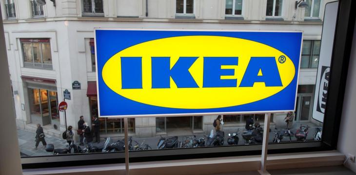 IKEA Lowers Climate Footprint Helped by Pandemic, Energy-Efficient Light Bulbs