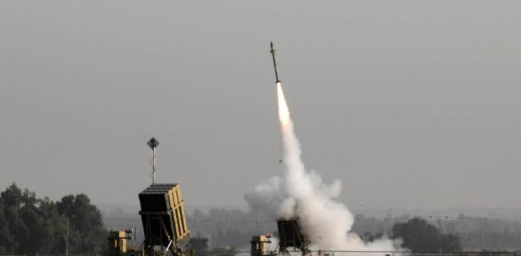 Israel Approves Use of Iron Dome to Protect US Bases Against Iran