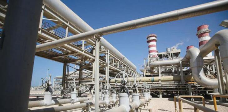 Saline Water Conversion Corporation Begins Privatizing Production System in Saudi Arabia