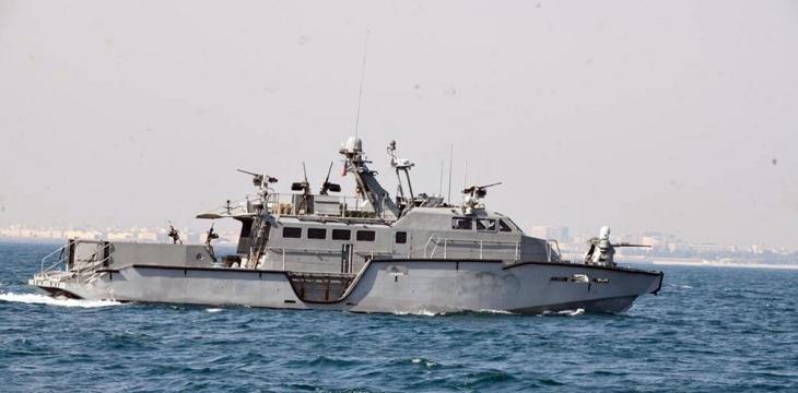 Saudi, US Naval Forces Continue Joint Drill in Jubail