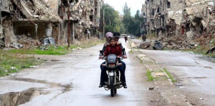 Activists Demand Reactivating the Yarmouk Camp Local Committee