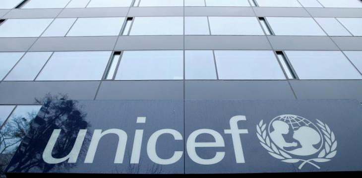 UNICEF Signs up Dubai's DP World to Help Distribute COVID-19 Vaccines