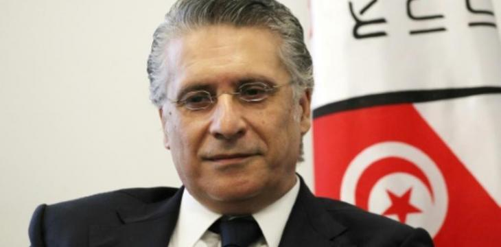 Tunisia Sets Bail for Media Mogul at $3.7 Million